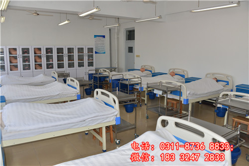 石家庄冀联医学院护理专业是学什么的?