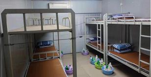 石家庄铁路学校介绍住宿对学生的好处